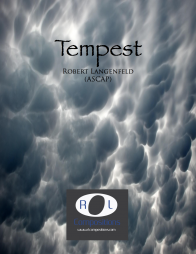 Tempest - CW0004 - Preview