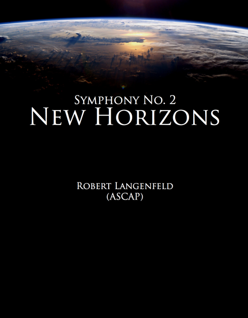 Symphony No. 2 - Preview