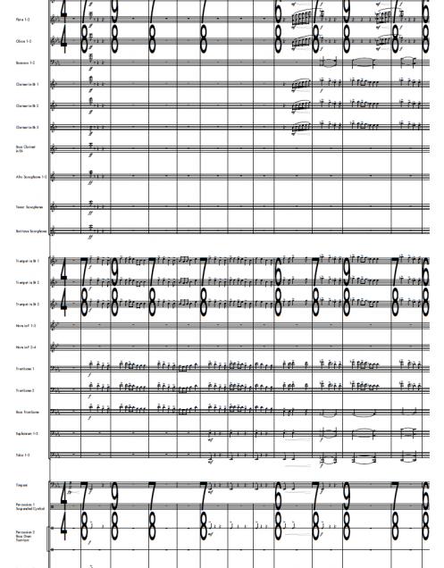 sonic-fanfare-cw0017-preview